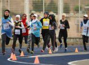 دعوت بانوی جوان سبزواری به اردوی تیم ملی دوومیدانی