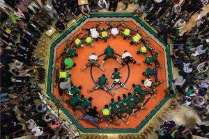برگزاری همایش فرهنگ پهلوانی با حضور ۳۰مرشد مطرح کشوری در سبزوار
