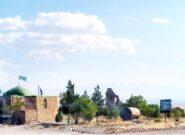بنای ساخته شده در مسیر سبزوار خوشاب دارای سندیت امامزاده نیست