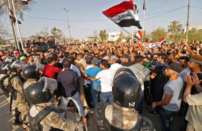 ضدانقلاب در عراق به دنبال چیست؟/ مشابهتهای فتنه در عراق با فتنه ۸۸