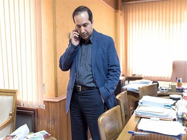 اکران «خانه پدری» با دستور مستقیم حسین انتظامی انجام شد