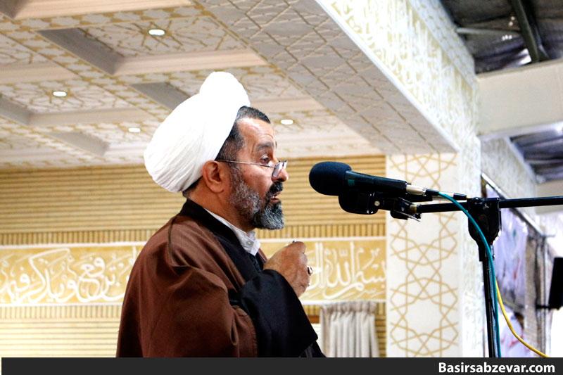 جبهه مقاومت انتقام سختی از عاملان ترور سردار سلیمانی خواهد گرفت