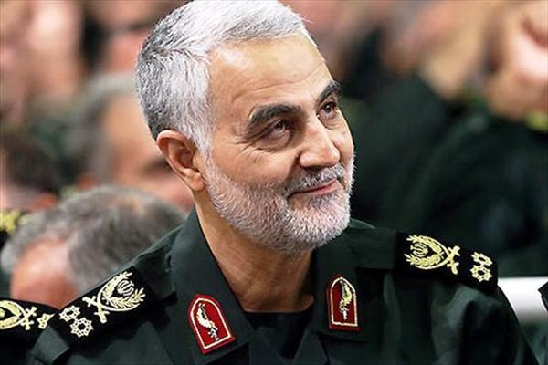 جزئیاتی جدید از ترور سردار شهید سلیمانی