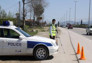 پلیس سبزوار ورود خودروهای غیربومی به این شهر را ممنوع کرد