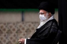 انزوای ضد انقلاب دربرابر روضه حسینیه امام (ره)